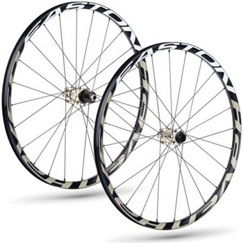"Easton Haven 26"" All Mountain Wheelset - 2012  - Click to view a larger image"
