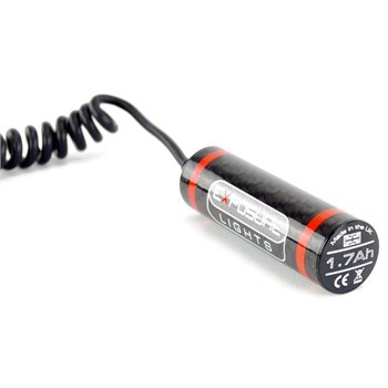 EXPOSURE Support Cell Battery - 1.7mAh  - Click to view a larger image