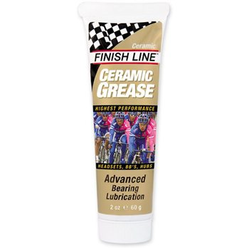 Finish Line Ceramic Grease - 60g  - Click to view a larger image