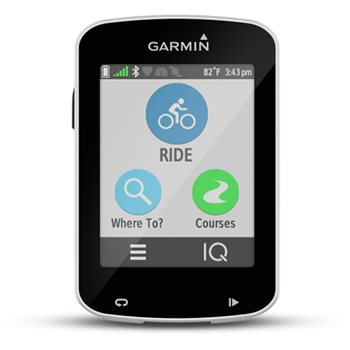 Garmin Edge 820 GPS Enabled Cycle Computer  - Click to view a larger image