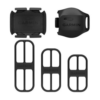 Garmin Speed And Cadence Sensor Bundle  - Click to view a larger image