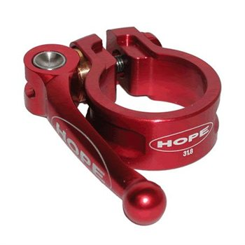 Hope Quick Release Seat Clamp  - Click to view a larger image