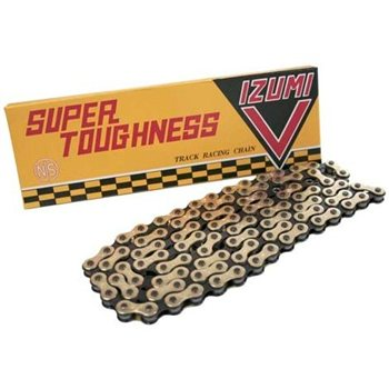 IZUMI V Super Toughness Track Chain  - Click to view a larger image