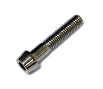 Titanium Seatpost Bolt - M8 Thread - 40mm