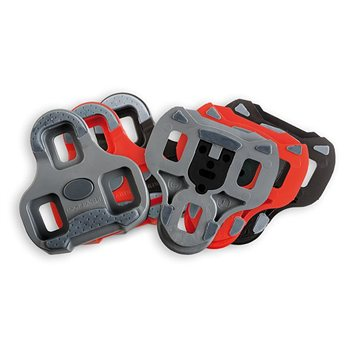 Look Keo Grip Pedal Cleats 1