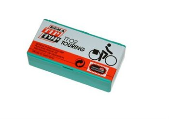 Rema Tip Top TT02 Touring Puncture Repair Kit  - Click to view a larger image