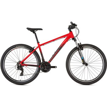 Ridgeback Terrain x0.2 MTB 26 Inch - Matte Graphite  - Click to view a larger image