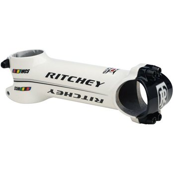 Ritchey WCS 4 Axis Oversize Stem - 31.8mm Wet White  - Click to view a larger image