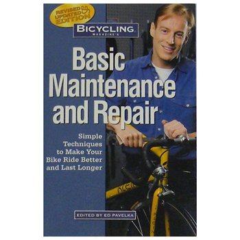 Rodale Bicycling Magazine's Basic Maintenance and Repair | magazin
