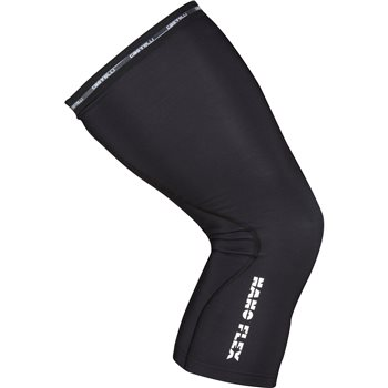 Castelli Nanoflex Knee Warmers  - Click to view a larger image