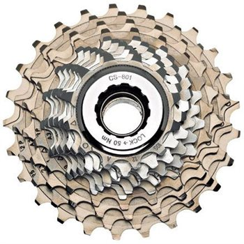 Campagnolo Record Ultradrive 10 Speed Cassette  - Click to view a larger image