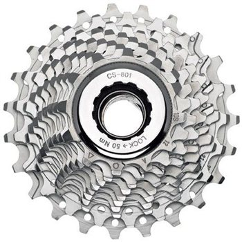 Campagnolo Veloce 10 Speed Ultradrive Cassette  - Click to view a larger image
