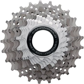 Campagnolo Super Record 11 Speed Cassette  - Click to view a larger image