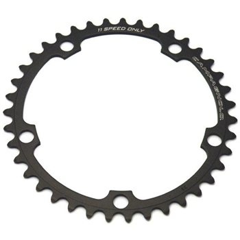 Campagnolo Super Record 11 Speed Chainring - 39T FC-SR139  - Click to view a larger image