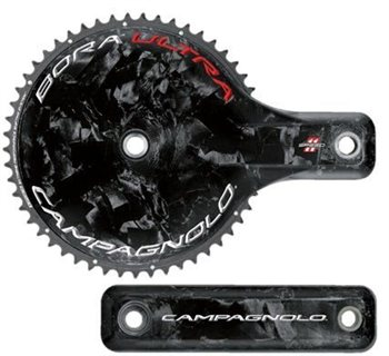 Campagnolo Bora Ultra 11speed Time Trial Crankset  - Click to view a larger image