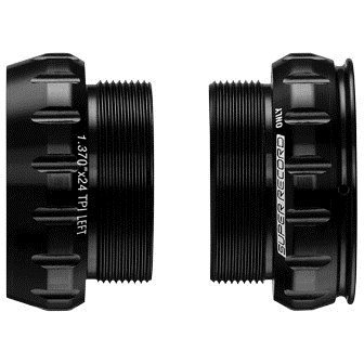 Campagnolo Super Record Ultra-Torque Bottom Bracket Cups