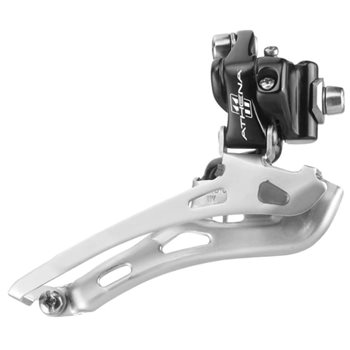 Campagnolo Athena 11sp Front Derailleur  - Click to view a larger image