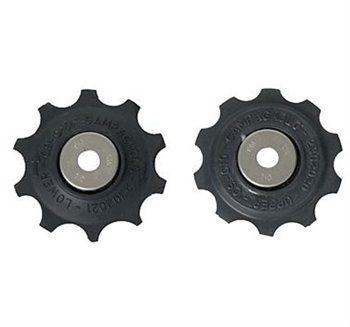 Campagnolo Derailleur Pulleys for Campagnolo Drivetrains   - Click to view a larger image