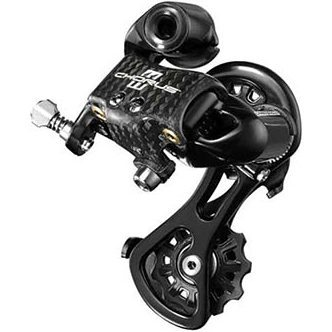 Campagnolo Chorus 11 Speed Rear Derailleur - 2011-14