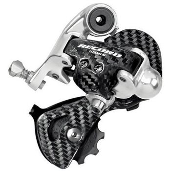 Campagnolo Record 10 Speed Rear Derailleur  - Click to view a larger image