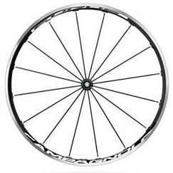 Campagnolo Eurus 2 Way Fit Wheelset - 2018  - Click to view a larger image