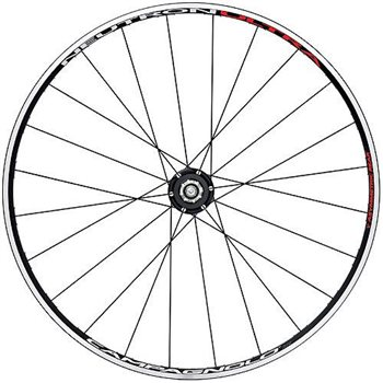 Campagnolo Neutron Ultra Clincher Wheelset  - Click to view a larger image