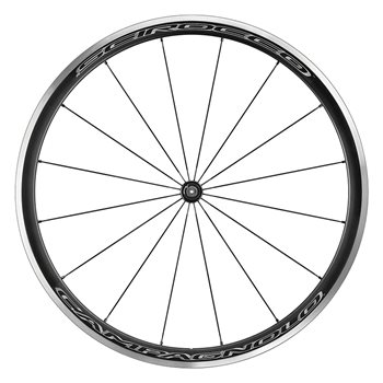 Campagnolo Scirocco C17 Clincher Wheelset   - Click to view a larger image