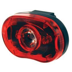 Smart Superflash 1/2 Watt Rear Light