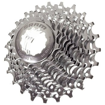 SRAM PG 1070 Powerglide 10 Speed Cassette - MTB Ratios  - Click to view a larger image