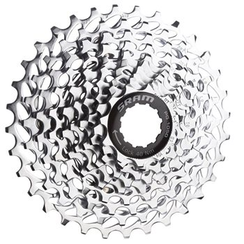 SRAM PG 1050 Apex 10 Speed Cassette  - Click to view a larger image