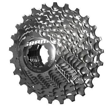 SRAM Force 22 PG 1170 11 Speed Cassette  - Click to view a larger image