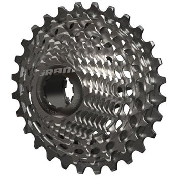 SRAM Red 22 XG 1190 11 Speed Cassette  - Click to view a larger image