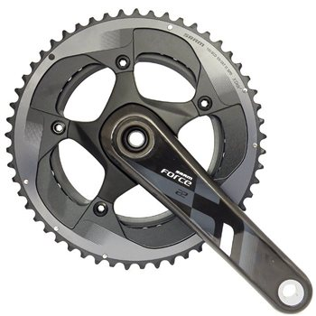 SRAM Force 22 GXP 11sp Crankset   - Click to view a larger image