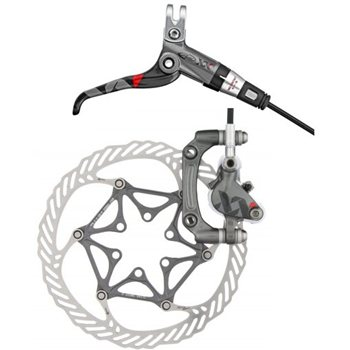 SRAM XX Disc Brake Including Lever  - Click to view a larger image