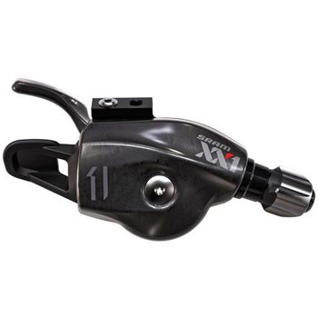 SRAM XX1 11-Speed Trigger Shifter With Discrete Clamp  - Click to view a larger image