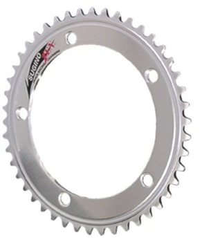 Sugino Zen 144 BCD Chainring  - Click to view a larger image