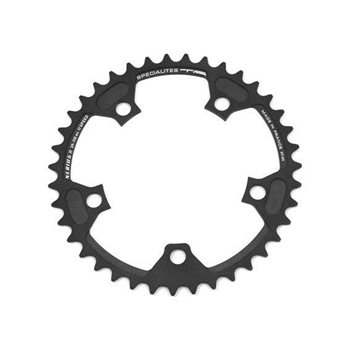 TA Nerius Inner Chainring For Campagnolo 11sp Compact - 110 BCD  - Click to view a larger image