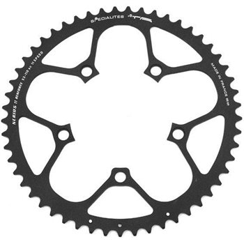 TA Nerius Outer Chainring For Campagnolo 11sp Compact - 110 BCD  - Click to view a larger image