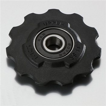 Tacx T4090 Jockey Wheels with Sealed Bearings - fits Rival, Force & Red  - Click to view a larger image