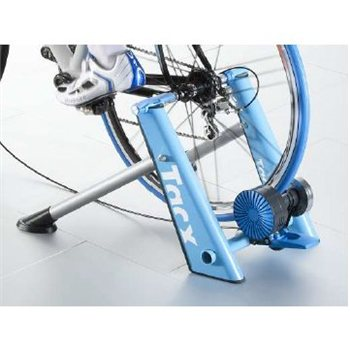 Tacx Blue Matic Turbo Trainer - T2650  - Click to view a larger image
