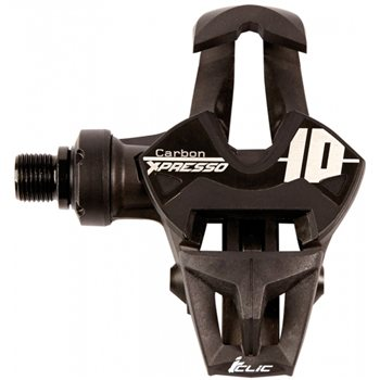 Time Xpresso 10 Carbon  Road Pedals   - Click to view a larger image