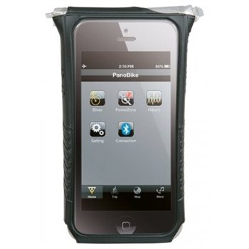 Topeak Phone Dry Bag 4/4S  - Click to view a larger image