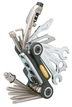 Topeak Alien II 26 Tool Multitool  - Click to view a larger image