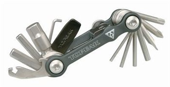 Topeak Mini 18 Multitool  - Click to view a larger image