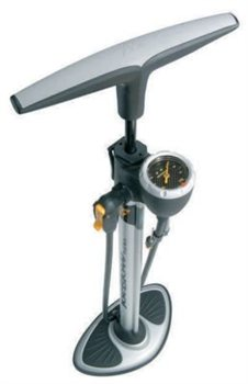 Topeak Joe Blow Turbo Floor Pump  - Click to view a larger image