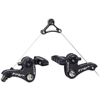 TRP Eurox Cantilever Brakeset - Carbon  - Click to view a larger image