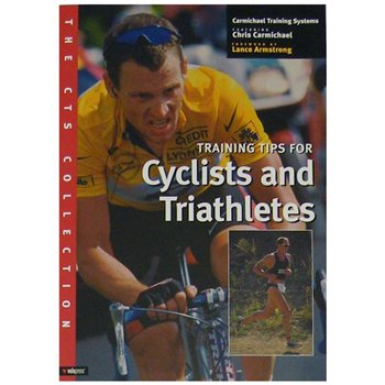 Velopress  Training Tips For Cyclists And Triathletes  - Click to view a larger image