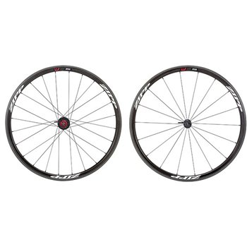 Zipp 202 Firecrest Carbon 11 Speed Clincher Wheels  - Click to view a larger image