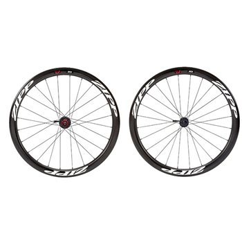Zipp 303 Firecrest 11 Speed Carbon Clincher Wheels   - Click to view a larger image