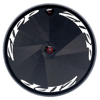 Zipp 900 Tubular Disc Wheel  - Click to view a larger image